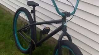Informal review of DK Bicycles 26