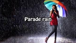 Repeat youtube video Parade Rain - Hedley Lyrics