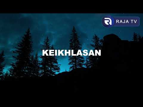 Musikalisasi Puisi - Keikhlasan [Pena Safa] oleh Rismawati Solihat