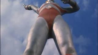 【MAD】ユリアン×乙女のポリシー【Ultrawoman】