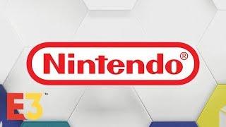 E3 2018 - NINTENDO DIRECT