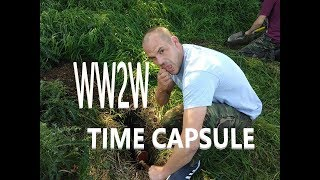 What's inside the TIME CAPSULE?