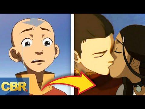 Avatar Alternate Timeline: