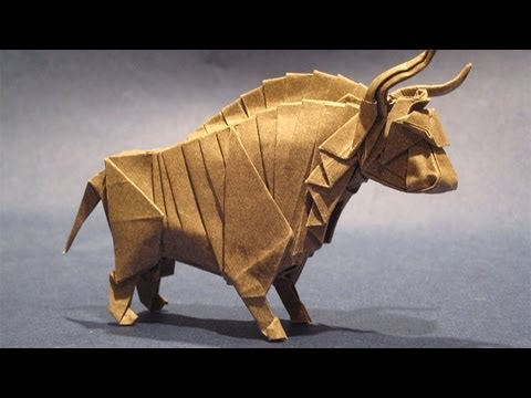 Special Origami Gifts From Joseph Wu Youtube