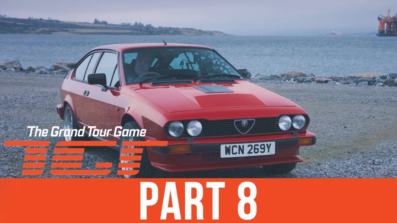 Download THE GRAND TOUR GAME - SEASON 3 EPISODE 7 (All Golds) WELL-AGED SCOTCH