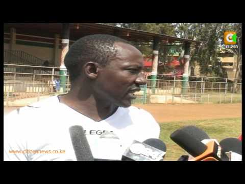Thika United Recruits New Players