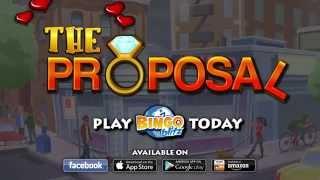 BINGO Blitz - The Proposal Trailer