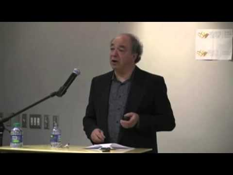 Joel Lexchin - Those Who Have the Gold Make the Evidence