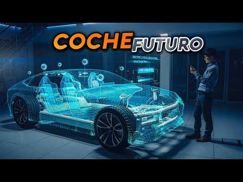 Descubre las Próximas 15 TECNOLOGÍAS que tendrá tu COCHE 🚓 (Avances Tecnológicos en 2021)