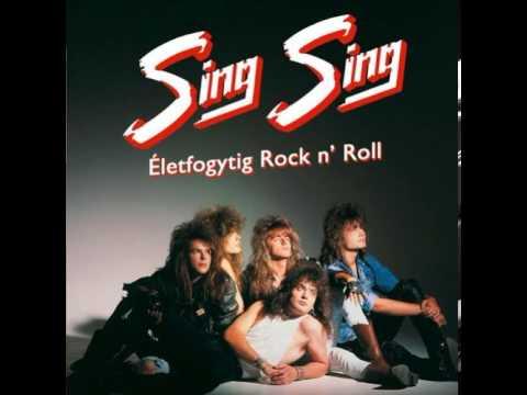 Sing Sing - Életfogytig Rock 'n Roll (1990) [FULL ALBUM]