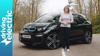 BMW i3 review - DrivingElectric