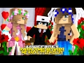 BRITNEY AND HER BOYFRIEND RUIN THE BALL!! w/Little Carly and Little Kelly (Minecraft Roleplay)