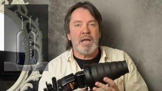 TASPP 29: Strobisten-Speedlight und Studio-Snoot. Funktioniert das?