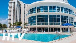 Collins Apartments by Design Suites Miami, Apart Hotel en Miami Beach
