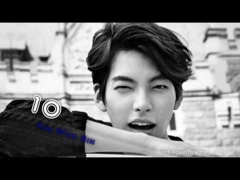My Top 20 Korean Male Actors 2016