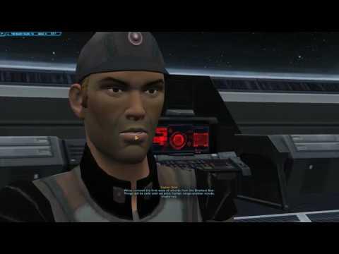 Swtor: The Black Talon - Story mode - Solo - Lightside