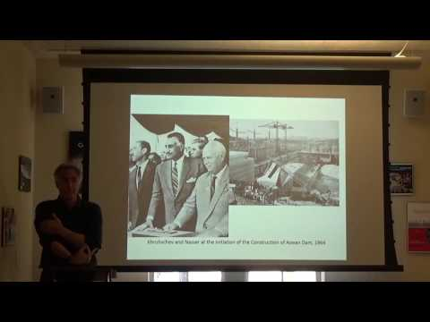 Paul Betts – Red Globalism: The 'Other' Europe, Decolonization, and African Heritage