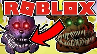 Looking For ALL The Hidden Secret Morphs in Roblox A Twisted Awaken RP