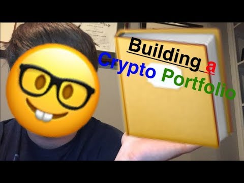 Building a Cryptocurrency Portfolio - Hedge Your Risks