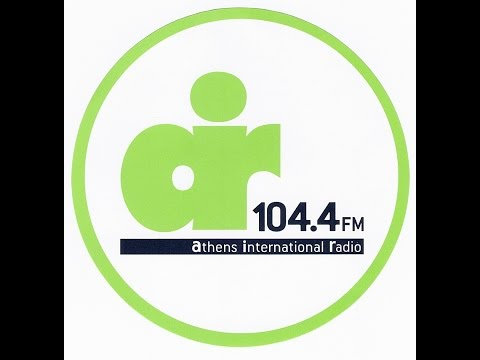 Good Evening Athens - Athens International Radio (AIR 104.4 FM) - July 27, 2004