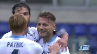 Serie A TIM | Highlights Lazio-SPAL 4-1