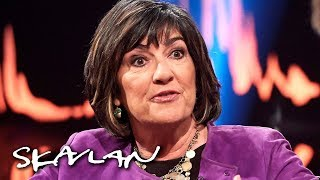 Download Video Amanpour on CNN being called «fake news» by Trump: – It's really corrosive | SVT/NRK/Skavlan MP3 3GP MP4