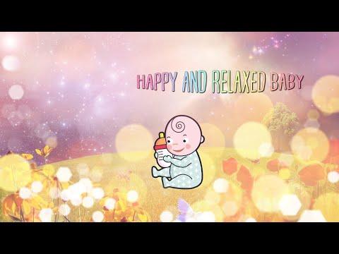 Mozart piano music for babies brain development #1 ♫ Babies playing ♫