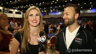 The Last Time I...with Daniel Negreanu