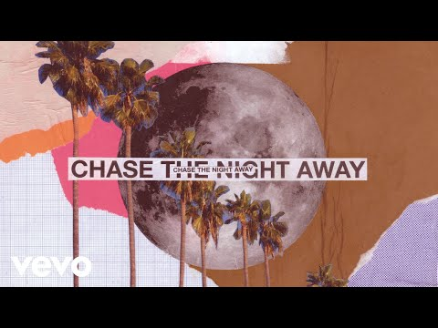 Keane - Chase The Night Away (Audio)