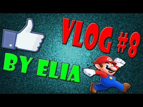 NEWS IN GENERALE !!! [ Vlog #8 ]