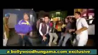 babbu mann challa crook hindi with HD download Link ( new song in bollywood hindi movie )