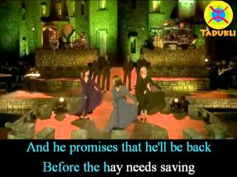 Celtic Woman - A New Journey - At The Céili - Karaoke Tadukli.fr