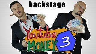 BACKSTAGE YOUTUBE MONEY 3