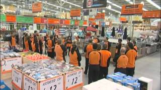 A Career In Retail Sales  - Mitre 10 Mega  (jtjs12007)