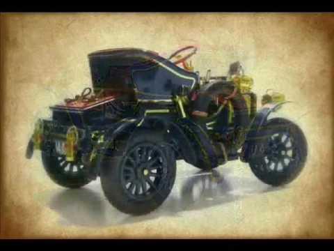 The Oldest Rolls Royce Surviving!