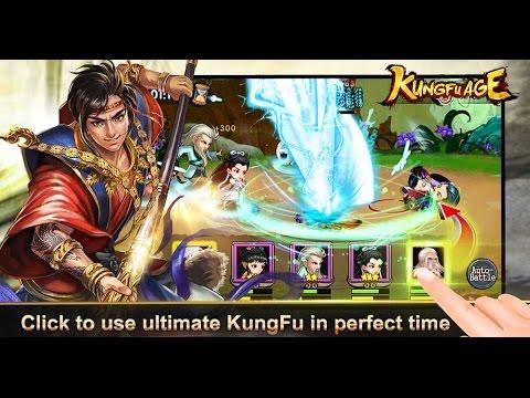 Kung Fu Age