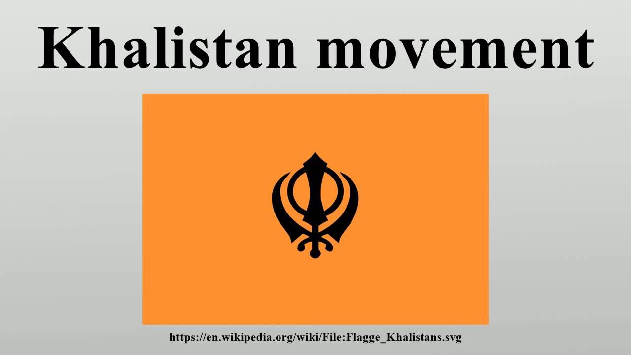 KHALISTAN MOVEMENT EPUB