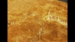 How To Make Persian Rice Tahdig (Rice Crust)