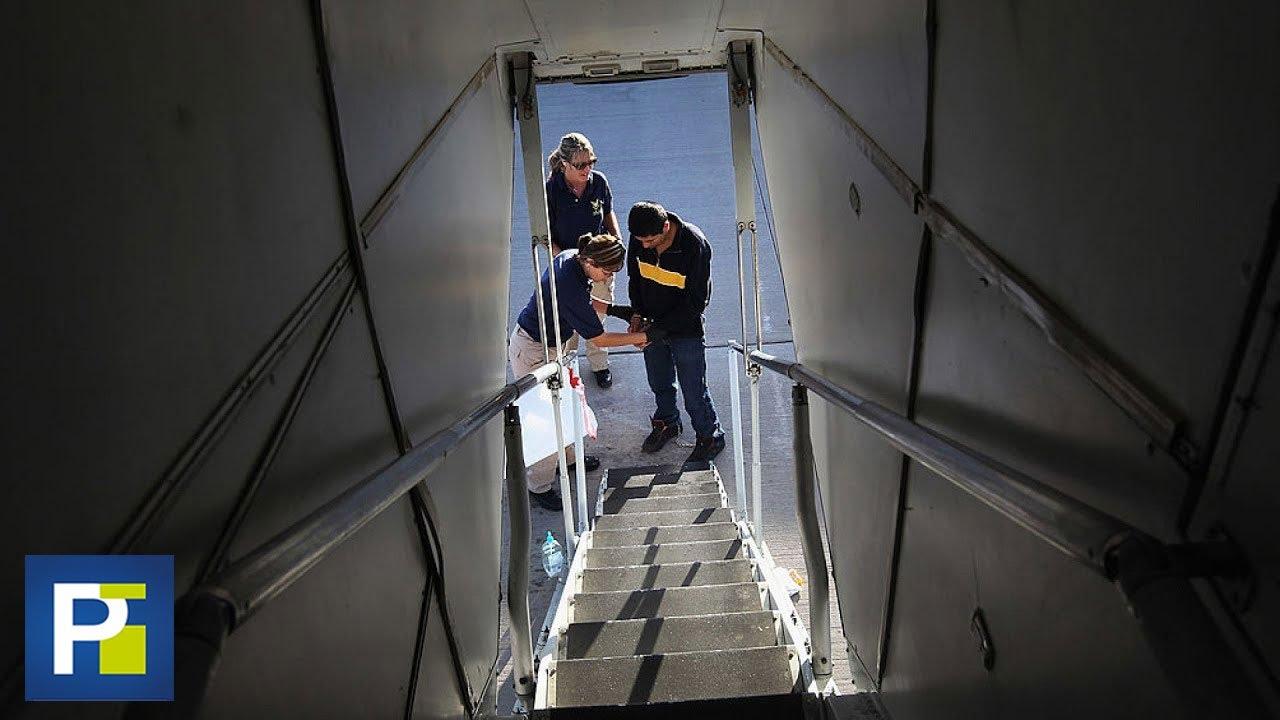 Detalles del fallo que da luz verde a deportaciones de indocumentados que cometen delitos menores