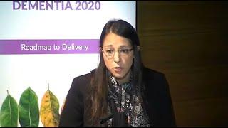 Dementia 2020 - Caroline Kanso, Home Instead Senior Care UK