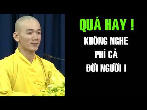 Câu Chuyện Vị Thiền Sư Bày Chiêu BÁ ĐẠO Cho Thằng ĂN TRỘM ! THÍCH TÂM NGUYÊN