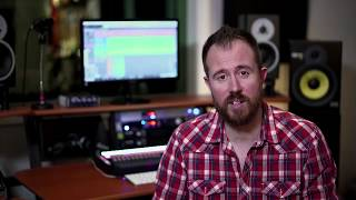 PreSonus—Marcus Huyskens Studio One 4 tips: Import Song Data