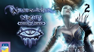 Neverwinter Nights: Enhanced Edition - iOS Gameplay Part 2 (by Overhaul Games / Beamdog)