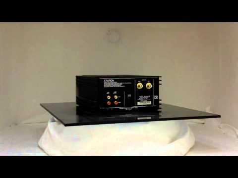 Musical Fidelity X-10 V3