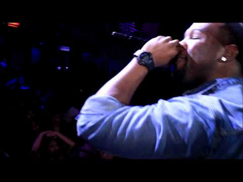 "LoveRance Performs ""Up"" at Club NV Tonic Live in San Francisco"