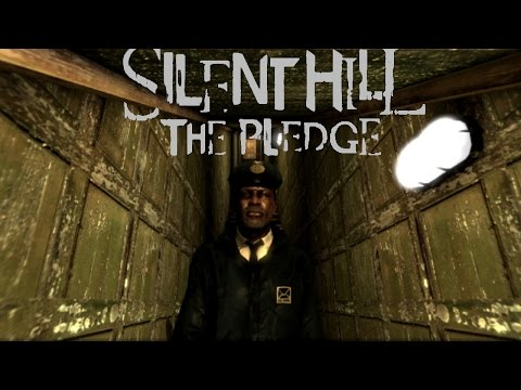 Silent Hill: The Pledge (Demo)