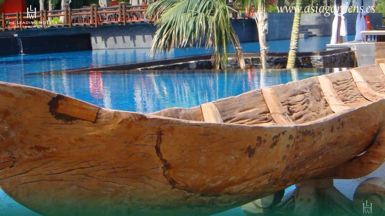 Hotel de lujo en espa a doovi - Campings de lujo en espana ...