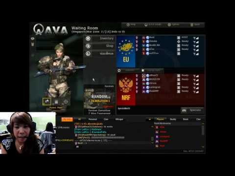 SHOW MATCH SPECIAL! - A.V.A SEA Community Shield2013 [sYk (Indo) VS Don't work (TH)]