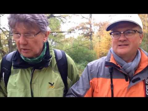 Interview mit Hans-Joachim Schneider zum Bloggertreffen am Pulvermaar
