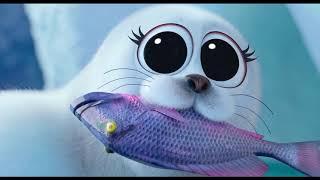 Жизнь на ледяном острове... - Angry Birds 2 в кино (2019)